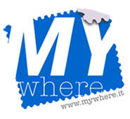 MyWhere Mostre Diffuse 2016