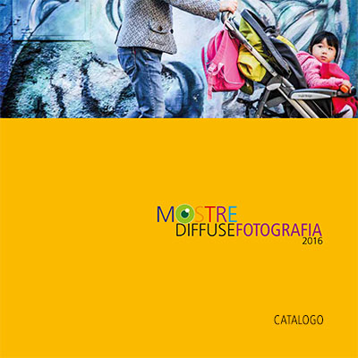 Catalogo Mostre Diffuse Fotografia 2016