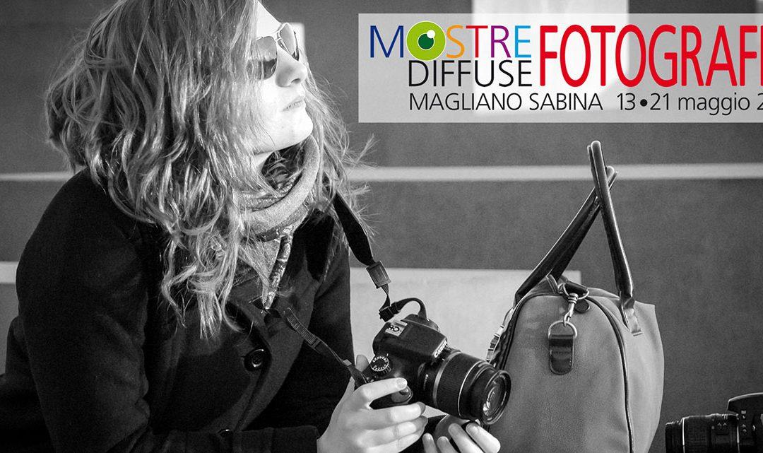 Mostre Diffuse Fotografia 2017: i fotografi selezionati