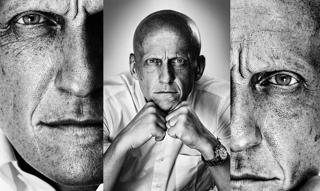 Elio Leonardo Carchidi Fotografo di Ritratto Mostre Diffuse Fotografia 2017