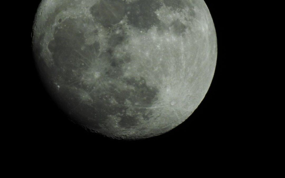 FOTOGRAFIA ASTRONOMICA: LA FOTOGRAFIA DEL CIELO NOTTURNO