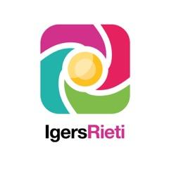 Igers Rieti - Mostre Diffuse Fotografia - Bycam Fotografia di Teresa Mancini