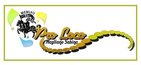 Pro Loco Magliano Sabina - Mostre Diffuse Fotografia