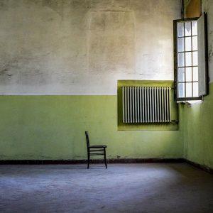 Ulderica Da Pozzo, Oltre le porte, Mostre Diffuse Fotografia 2018