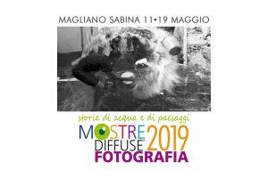 Questi gli autori selezionati per Mostre Diffuse fotografia 2019