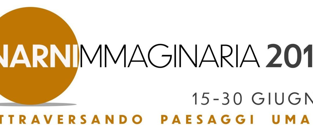 Roberto Pileri ci racconta Narnimmaginaria 2019