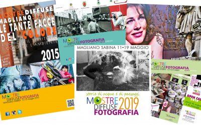 MOSTRE DIFFUSE FOTOGRAFIA A NARNIMMAGINARIA 2019