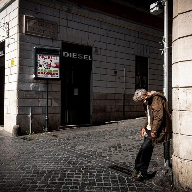 instagram #fase2ilprimogiorno, mostre diffuse fotografia 2020, tony croce