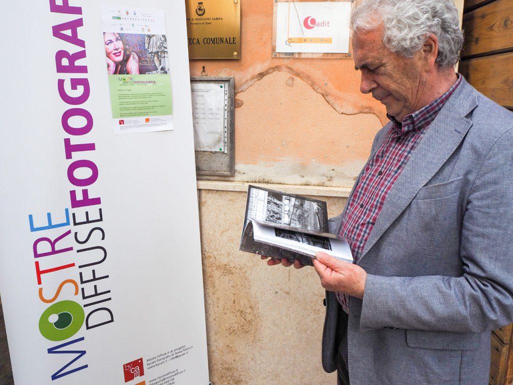 Stefano Tomassini Mostre Diffuse Fotografia