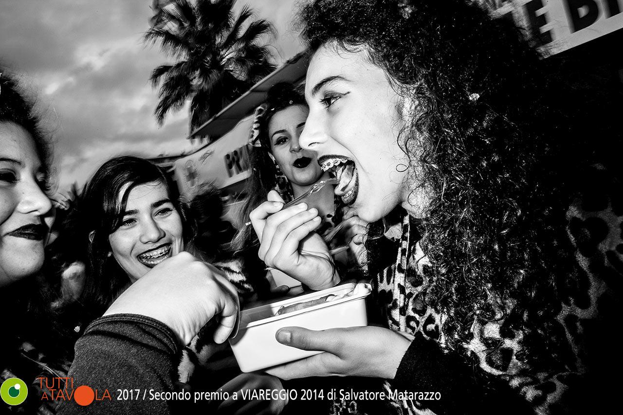 SECONDO PREMIO VIAREGGIO 2014Salvatore Matarazzo MDF 2017